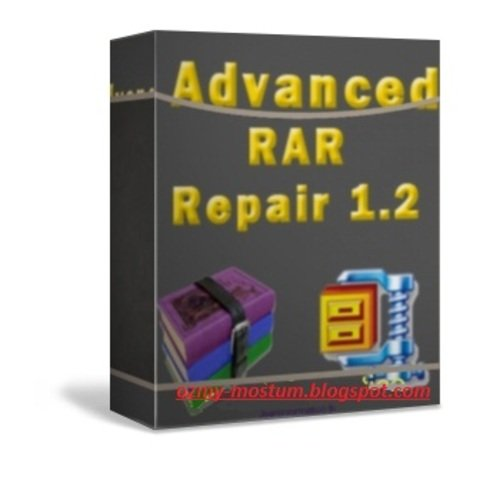 Product picture Advanced RAR Repair v1.2